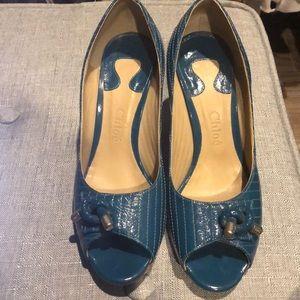 Shoes - Chloe sandal